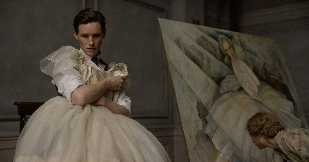 'The Danish Girl' will not be aired on Indian TV as the censor board thinks it is too controversial