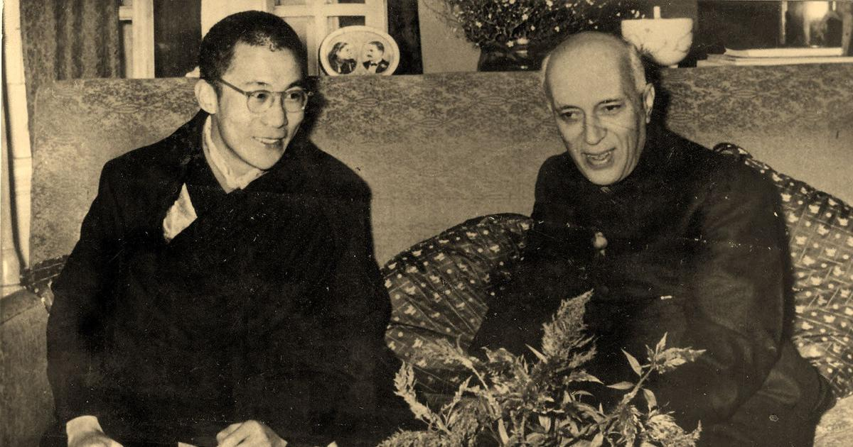 How the Dalai Lama staged a dramatic escape from Tibet to India in 1959