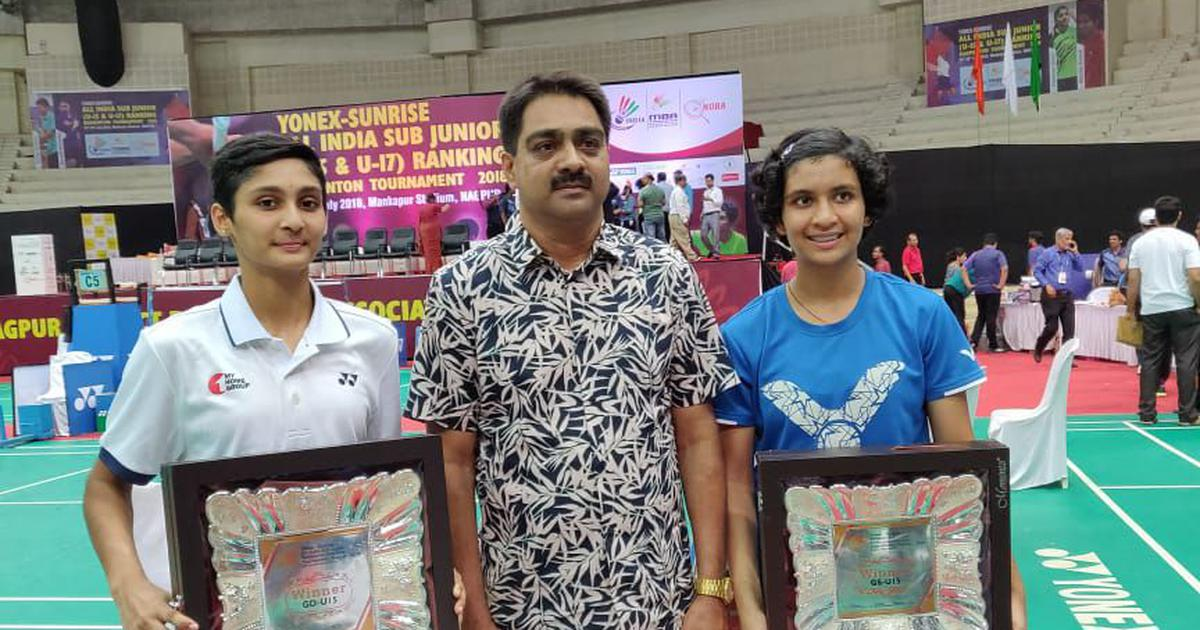 Badminton: Tasnim Mir, Aditi Bhatt win two titles at All-India Sub-Junior Ranking Tournament