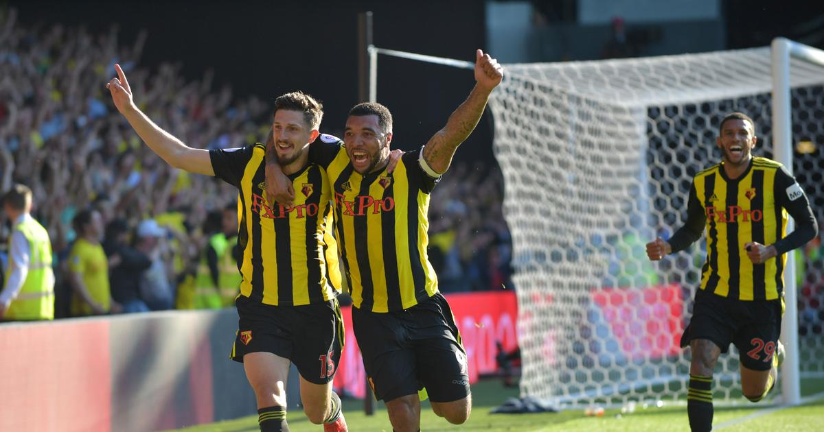 Four matches, four wins: For Watford, the Premier League  season couldn't have started any better