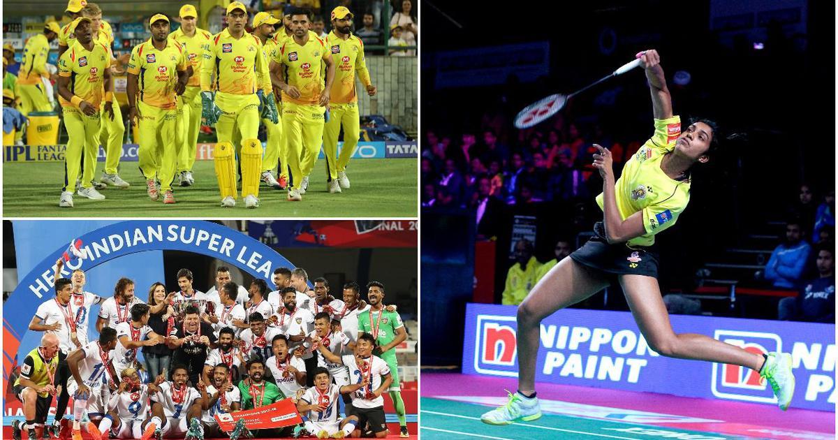 IPL 2018: B-Town Congratulates Champions Chennai Super Kings