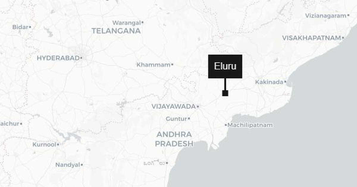Andhra Pradesh: At least 140 fall sick with unknown illness in Eluru, water contamination suspected