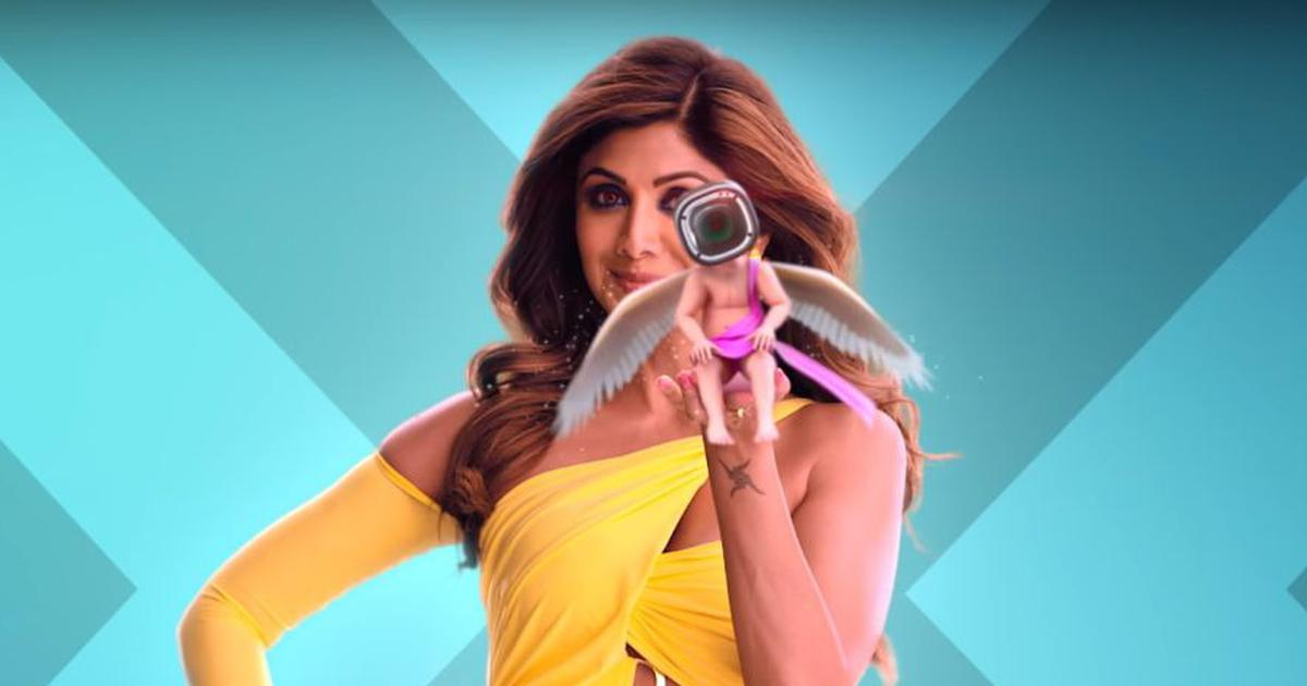 Amazon's dating reality show 'Hear Me. Love Me.' with Shilpa Shetty will be out on Sept 28