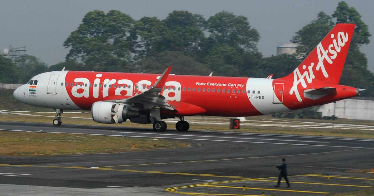 Indian police file licence case against AirAsia boss Tony Fernandes