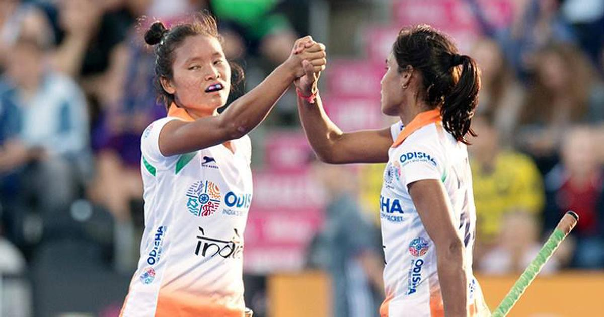 Youth Olympics: India beat South Africa to enter quarter-finals of hockey 5s