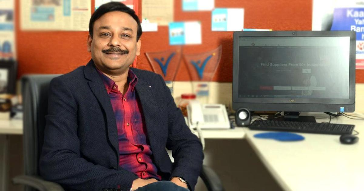 IndiaMART: The stellar rise of a techie's company who chose India over America to pursue his dream