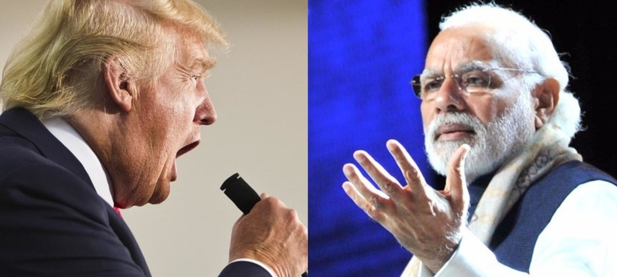 The big news: Narendra Modi and Donald Trump agree to boost Indo-US ties, and nine other top stories