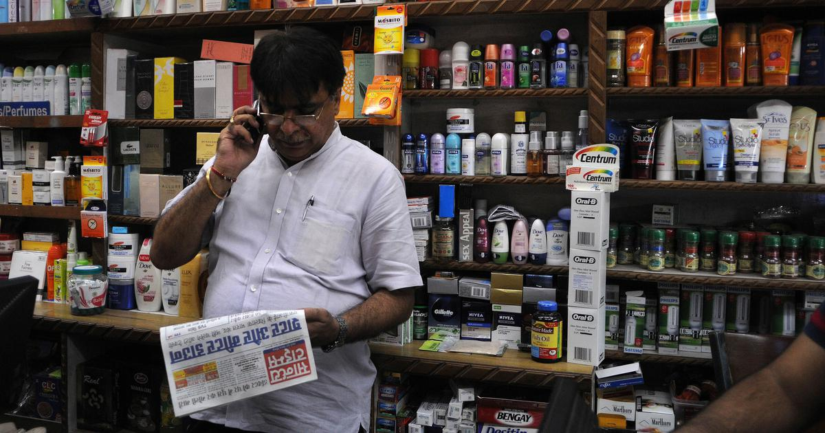 The big news: Centre says consumer spending report had 'quality issues', and 9 other top stories