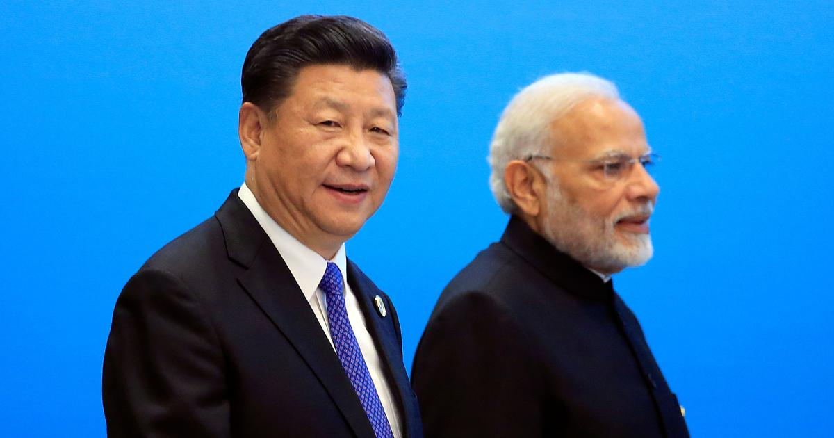 The big news: Xi Jinping to meet Modi at informal summit today, and nine other top stories