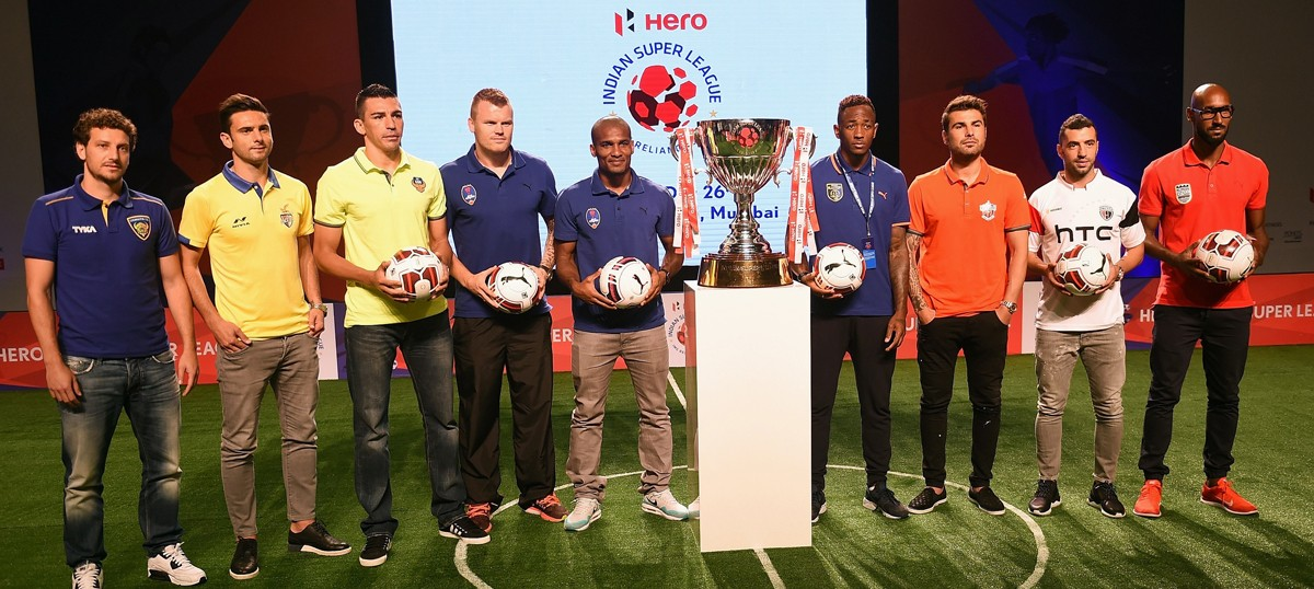 Goodbye I-League, hello Indian Super League? AIFF's proposal amounts to many self-goals