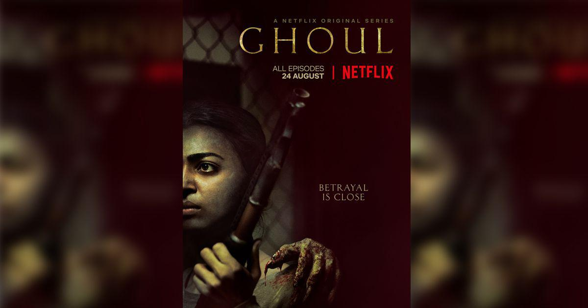 Indian horror series 'Ghoul' to be premiered on Netflix in August