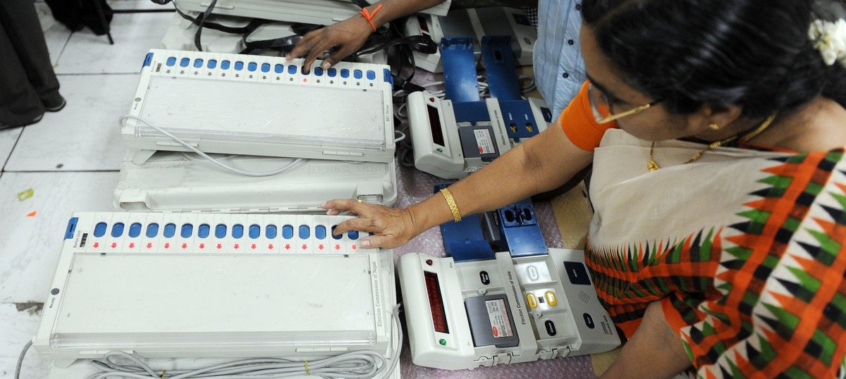 Status of national and state parties will be reviewed every 10 years instead of five: EC