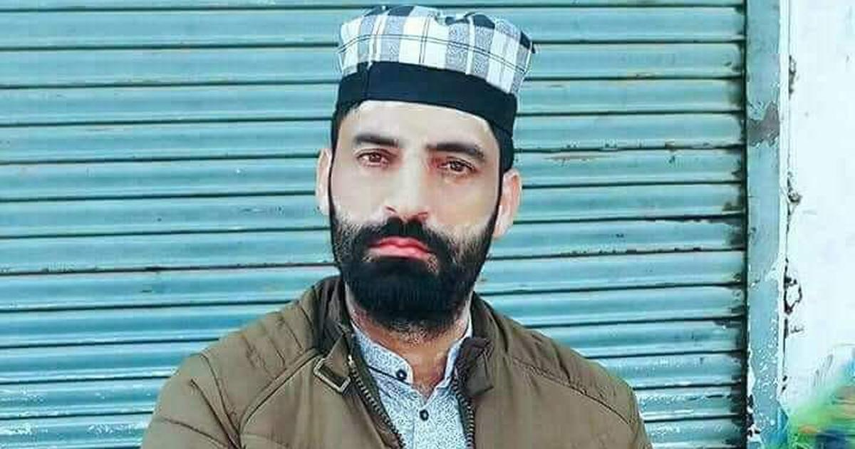 BJP leader who helped expand the party's footprint in South Kashmir is shot dead