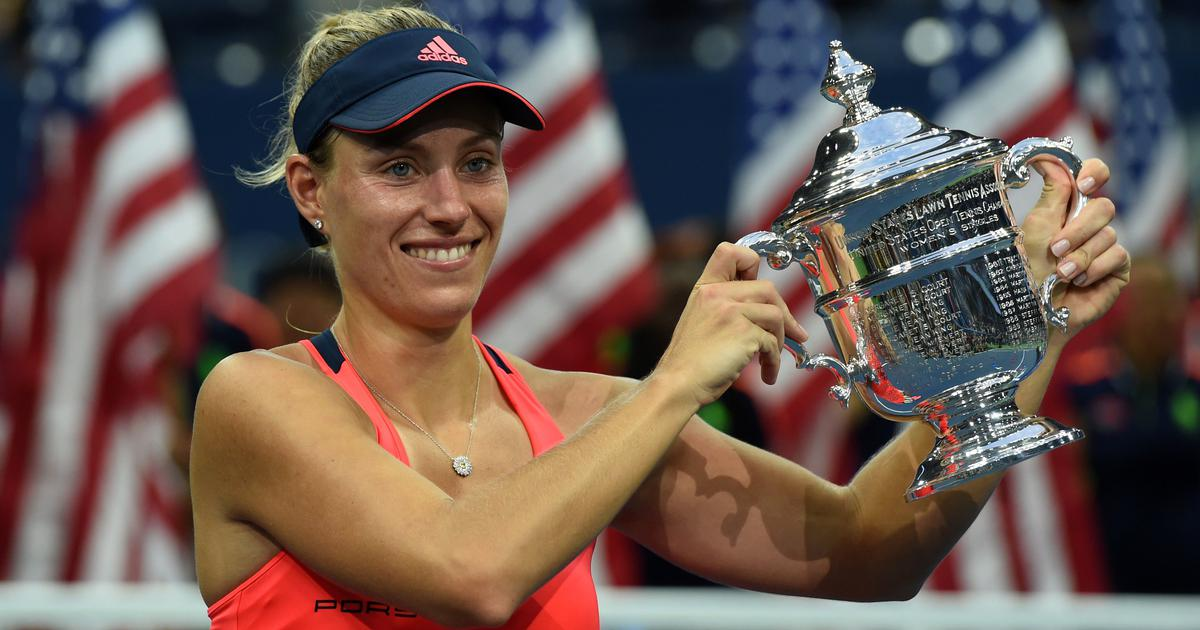 On a comeback run of her own, Kerber has the tools to spoil Serena's Wimbledon tale
