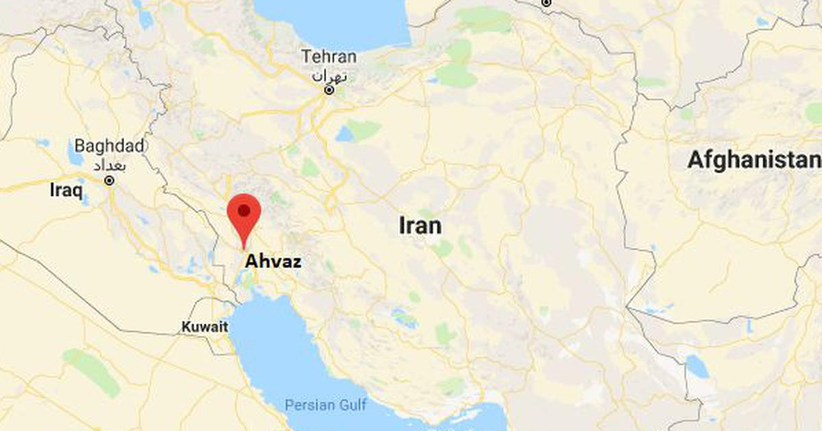Militants attack Iran army parade killing civilians: state media