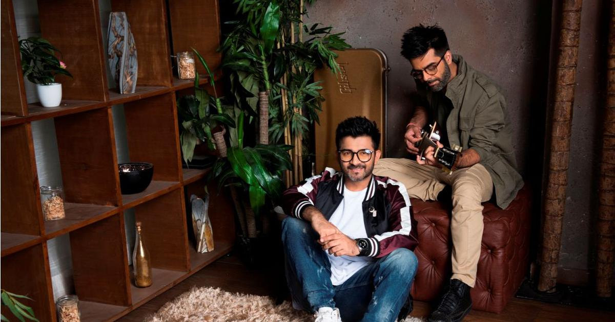 Sachin-Jigar interview: 'Which producer is ready to trust just one composer today?'