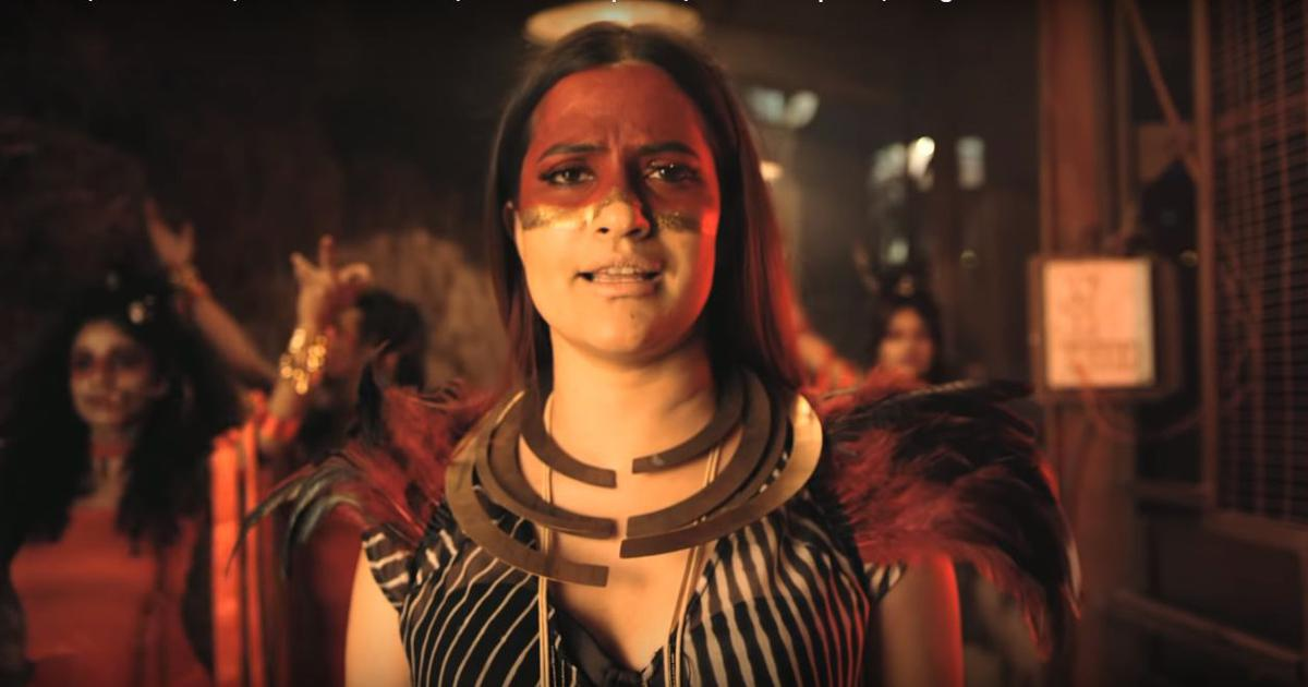 With 'Lal Pari Mastani', Sona Mohapatra and Ram Sampath are weaving music and magic on the web