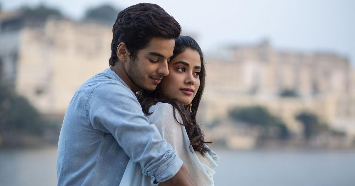 'Dhadak' film review: This watchable remake stands on its own but lacks the punch of the original