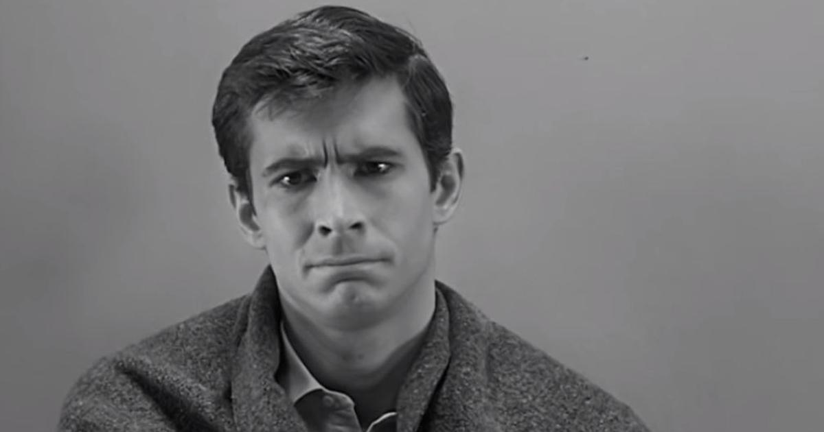 'Psycho' actor Anthony Perkins's secret love story to be retold on the big screen