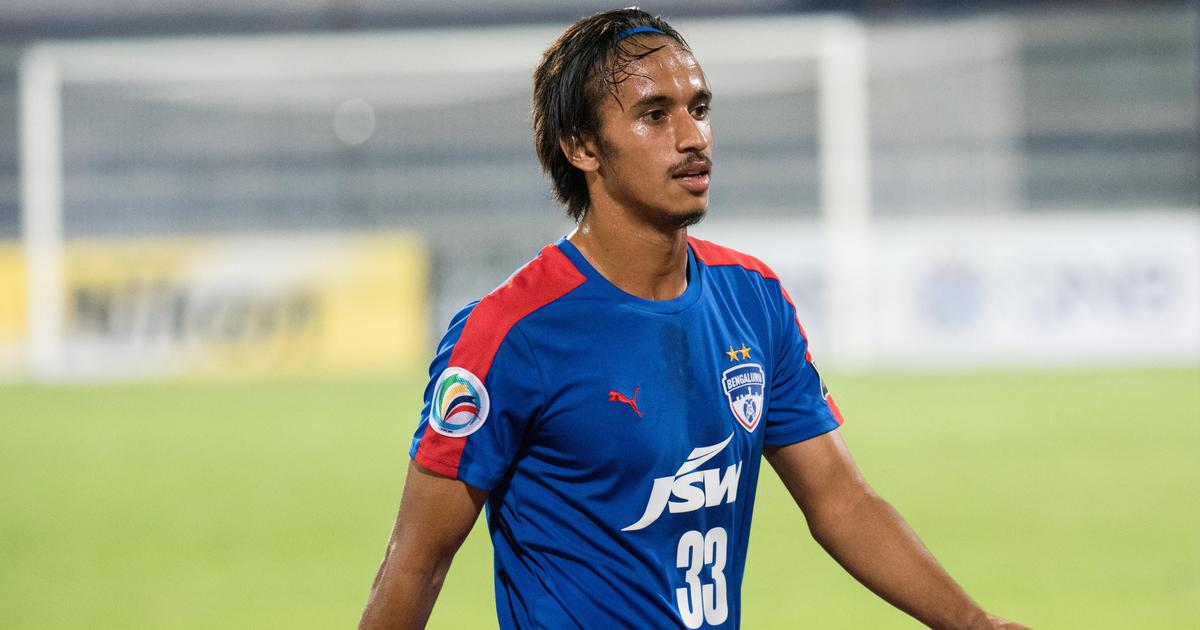 Bengaluru FC sign Gursimrat Gill and Sairuat Kima, Pune City retain Emiliano Alfaro