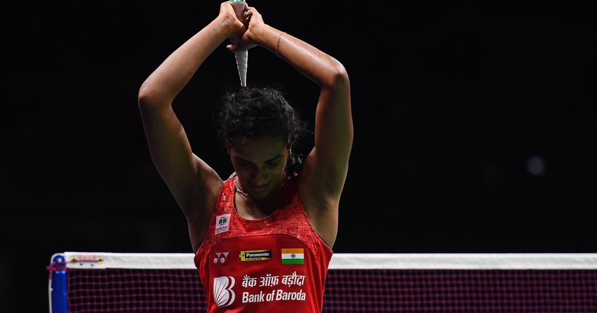 China Open badminton: Sindhu, Srikanth knocked out in quarterfinals; Satwik-Chirag go down fighting
