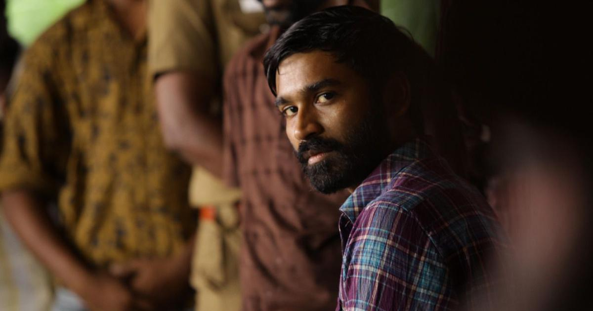 'Vada Chennai' review: A sprawling yet familiar saga about revenge and retribution
