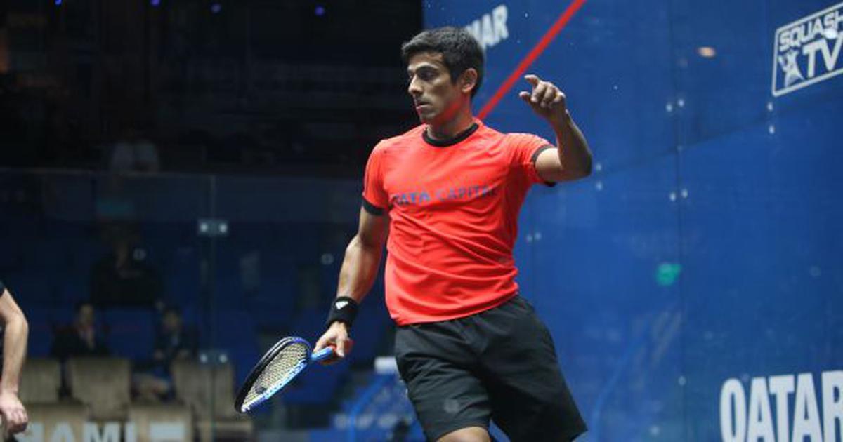 Squash: Saurav Ghosal, Joshna Chinappa lose at the US Open as India's campaign ends