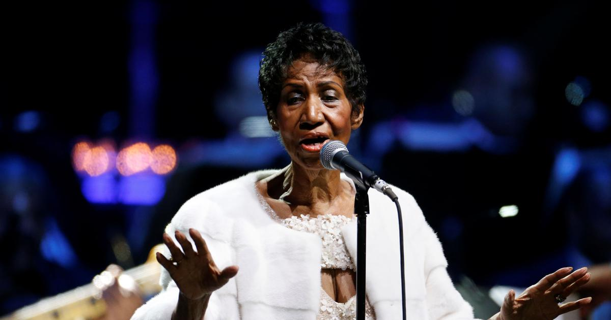 Aretha Franklin documentary 'Amazing Grace' will finally be released after 46-year wait
