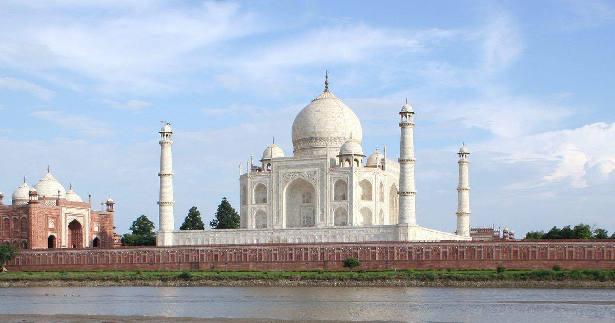 Centre identifies officers responsible for maintaining Taj Trapezium Zone