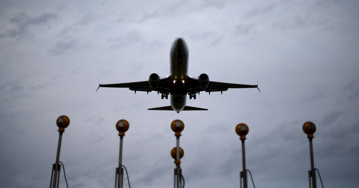 IAF intercepts Georgian aircraft flying via Karachi after it deviates from flight path