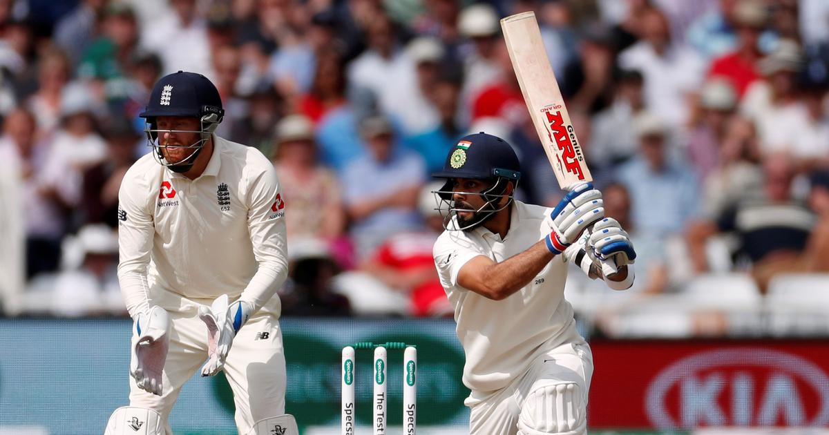 live 3rd test india vs england