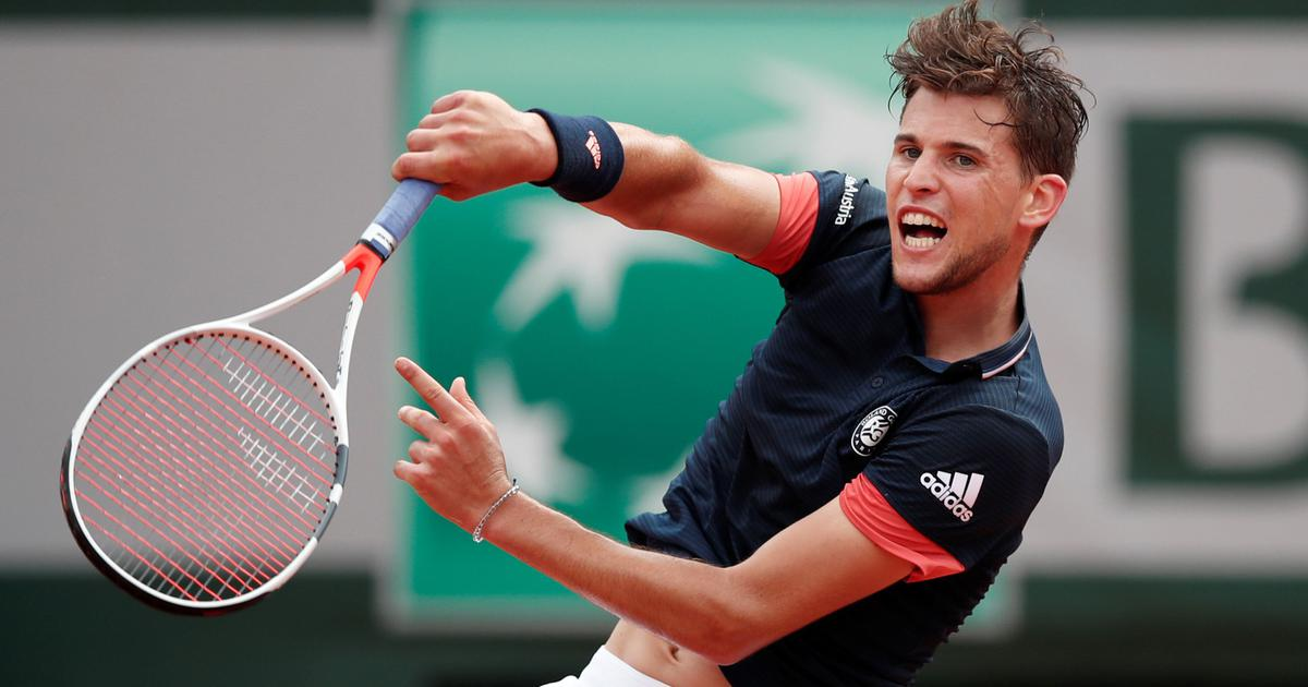 Tennis: French Open runner-up Thiem pulls out of Halle grass-court event citing fatigue