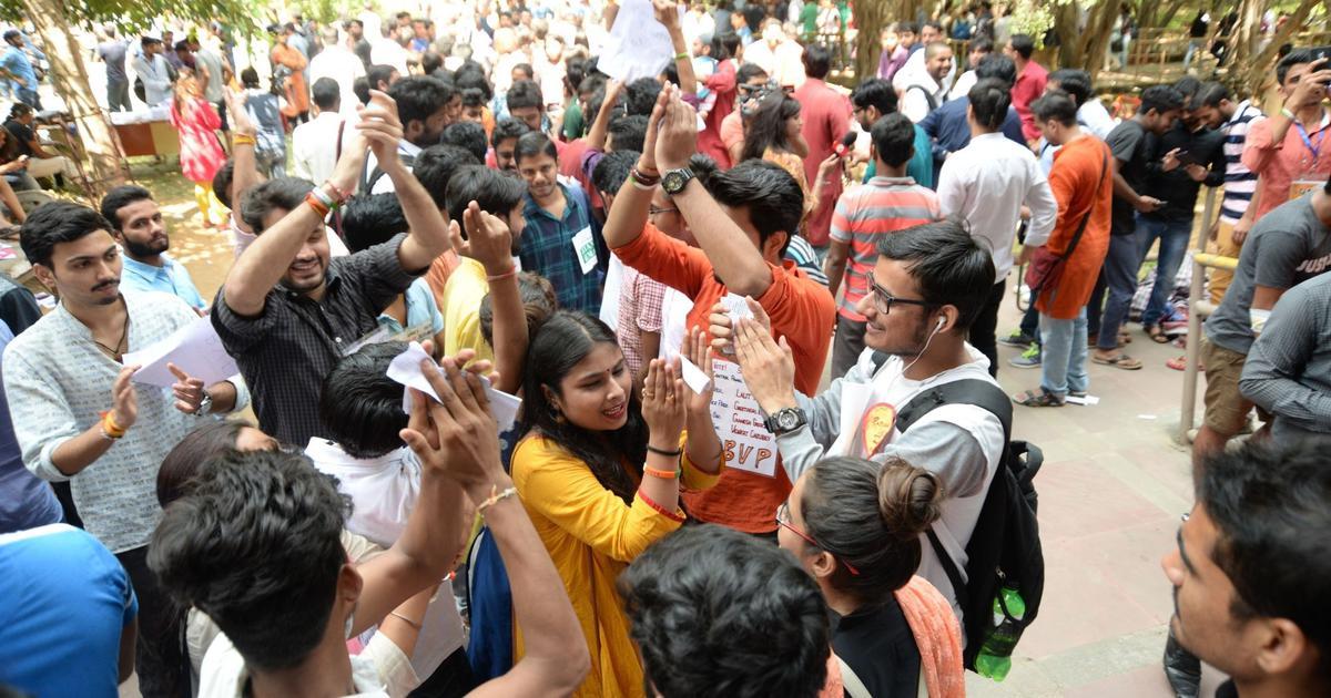 जेएनयू छात्र संघ चुनाव के नतीजों पर दिल्ली हाई कोर्ट की रोक सहित आज की प्रमुख सुर्खियां