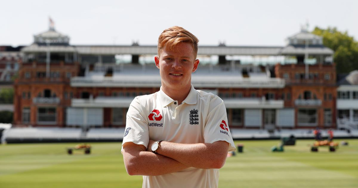 Data check: Can Ollie Pope become the 20th England batsman to score a century on Test debut?