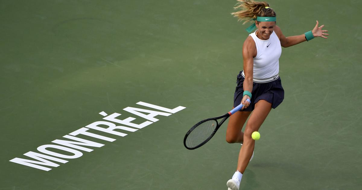WTA Montreal: Azarenka routs Mladenovic to set up Konta clash, Sharapova also advances