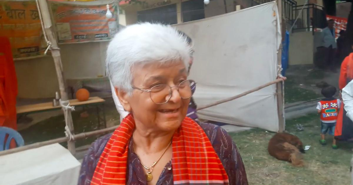 What reading Kamla Bhasin taught a professor of English literature (and her students)
