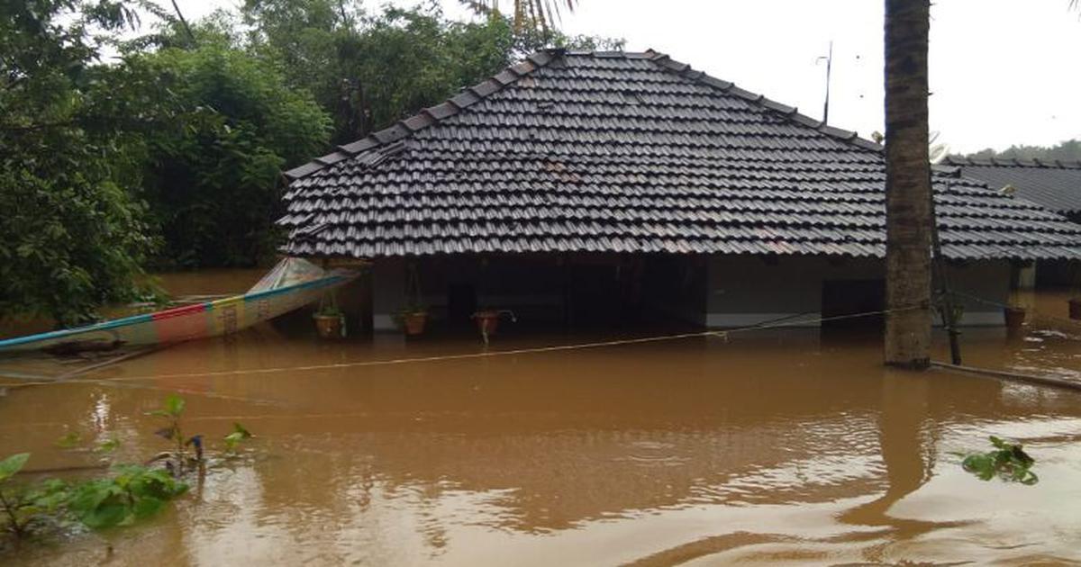 Image result for kodagu floods