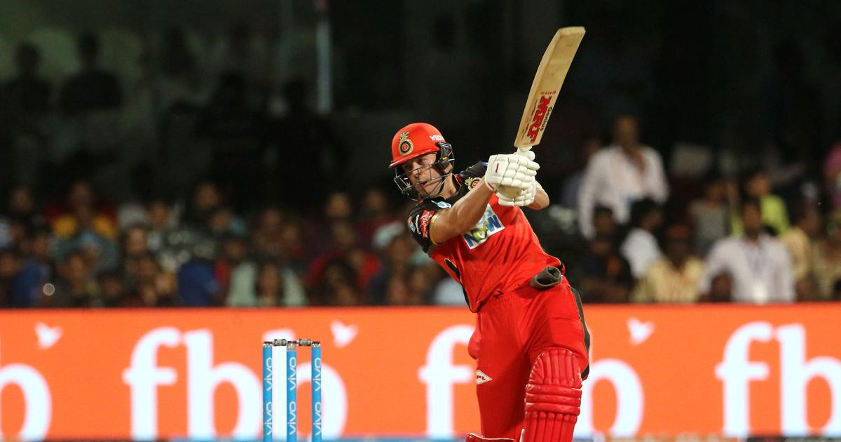 IPL 2019: Small grounds like in Bengaluru can put Bumrah under pressure too, says de Villiers