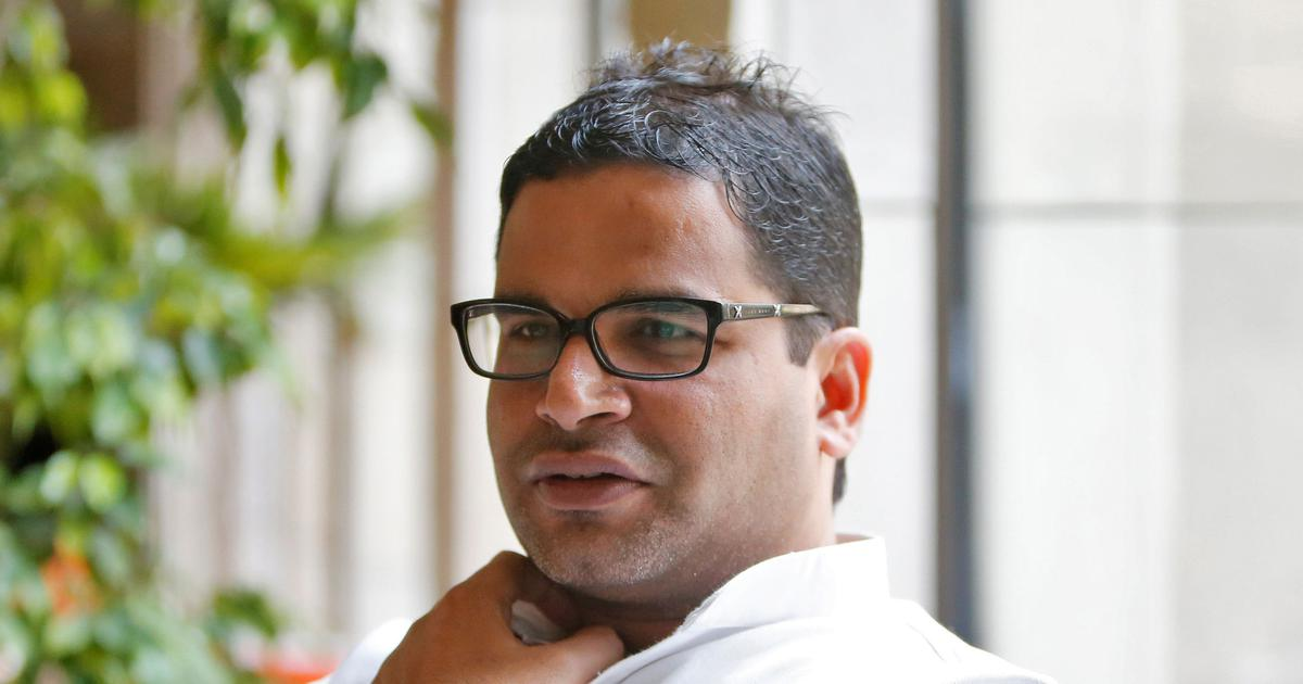 The big news: Election strategist Prashant Kishor joins JD(U), and nine other top stories