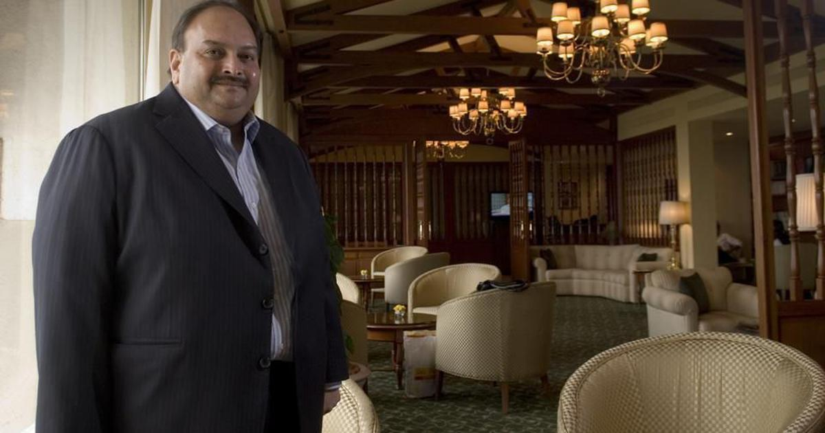 Mehul Choksi tells Bombay High Court he is unable to return to India because of health problems