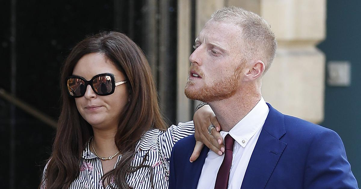 'Stokes could have killed me': Ex-serviceman knocked out by England cricketer cleared of affray
