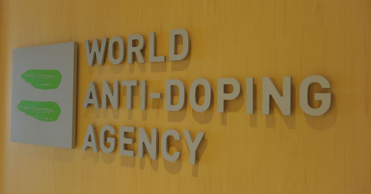 WADA reinstates drug-testing lab in Bucharest after 14-month suspension