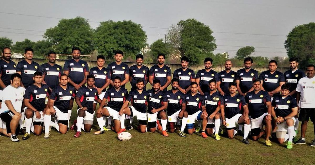 Asian Rugby Championship: Sujai Lama to lead India in Rugby 15s tri-series