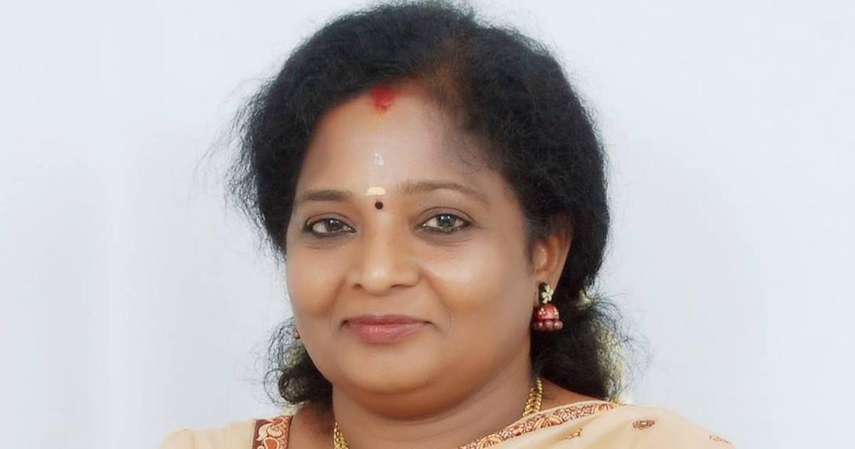 Tamil Nadu: Student arrested for shouting 'anti-BJP slogans' on flight