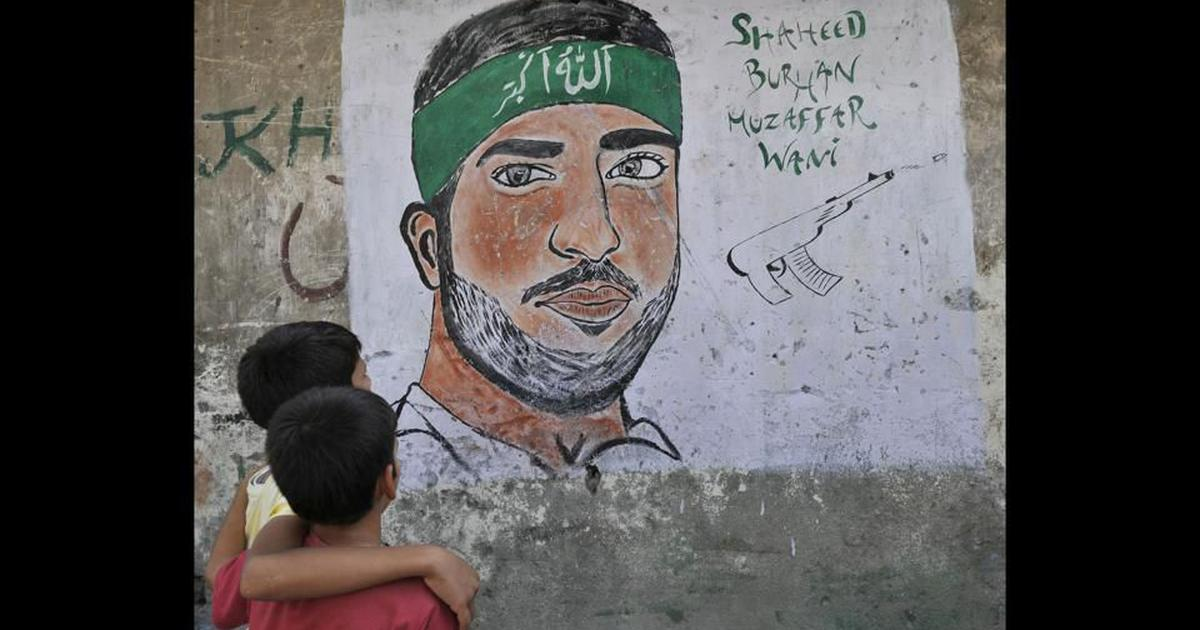 Sabzar Ahmad Sofi's killing: Young, urban and educated – the new breed of militants in the Valley