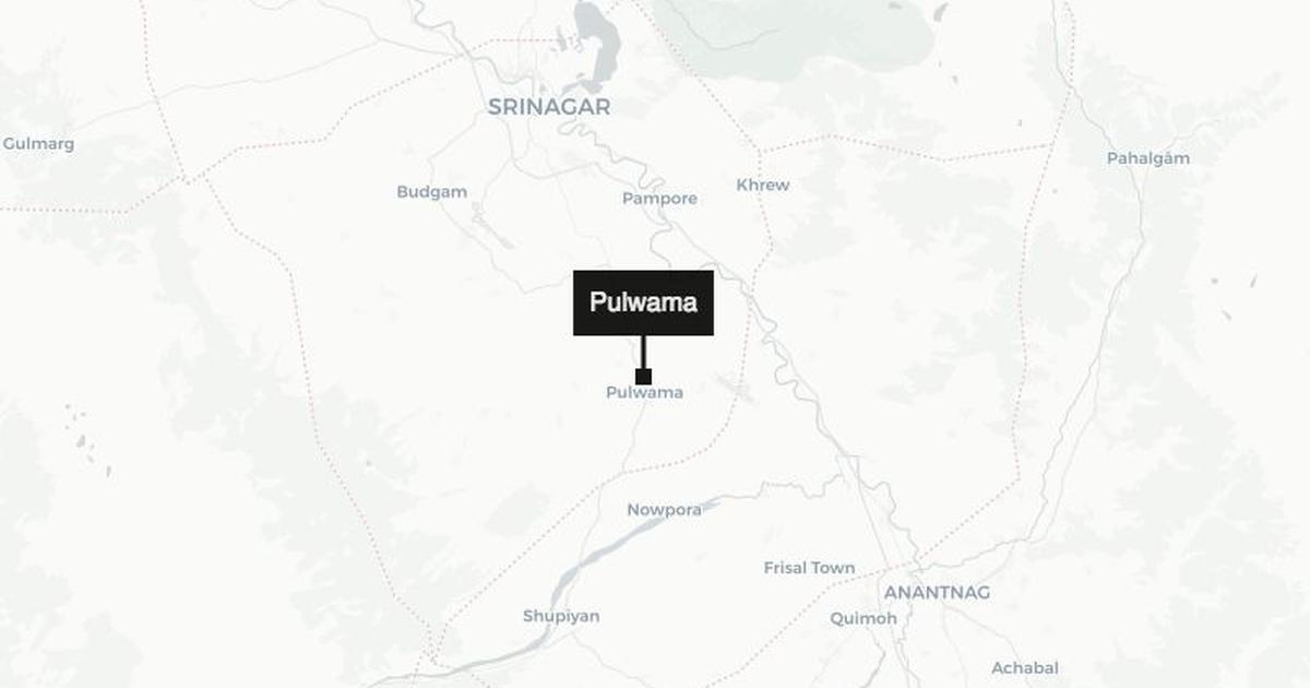 Jammu and Kashmir: Four suspected militants killed in gunfight with security forces in Pulwama
