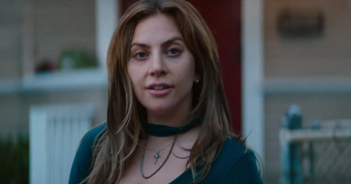 'A Star is Born' trailer: Lady Gaga and Bradley Cooper burn up the stage