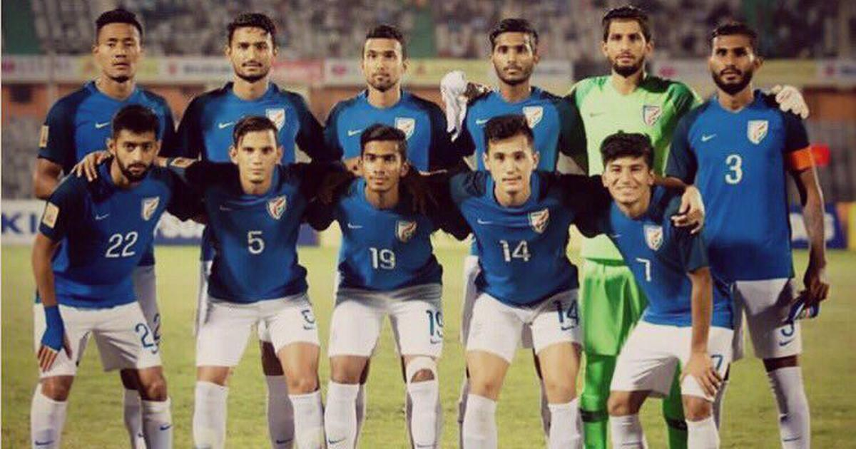 SAFF Cup final, as it happened: India lose 1-2 to Maldives
