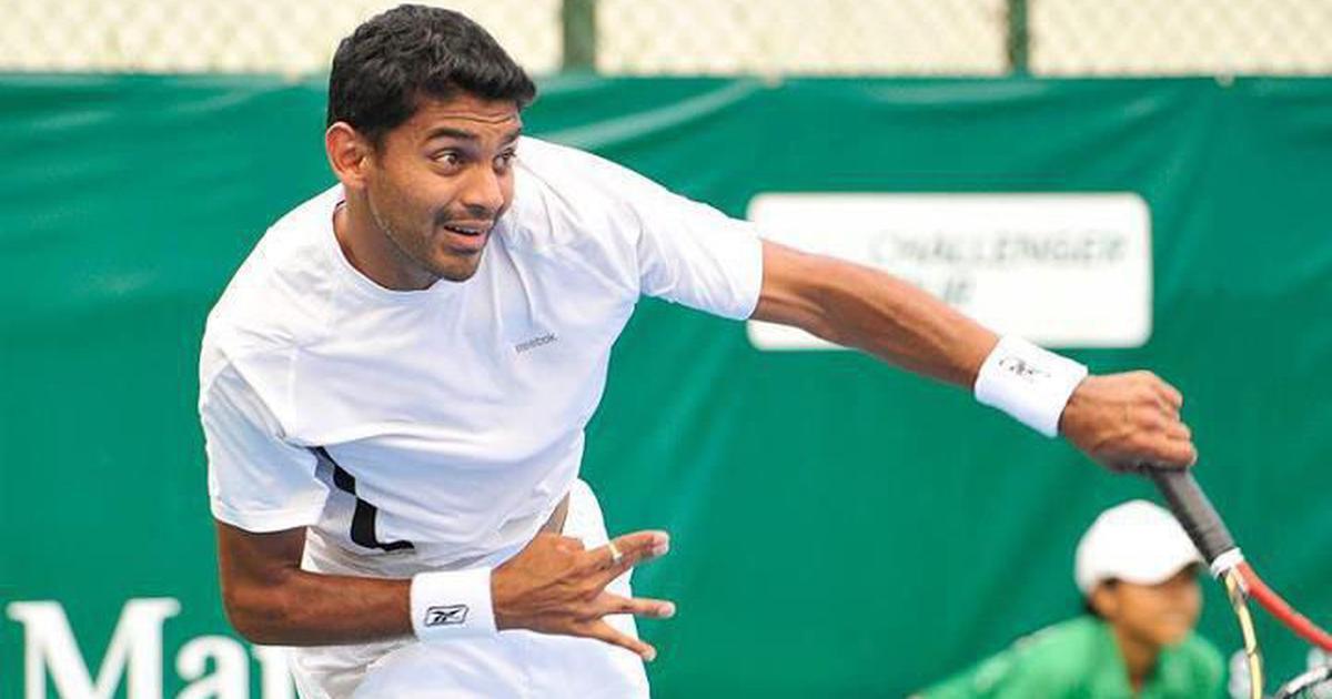 Wimbledon: Divij Sharan and partner Sitak fight back to reach first Grand Slam quarter-final