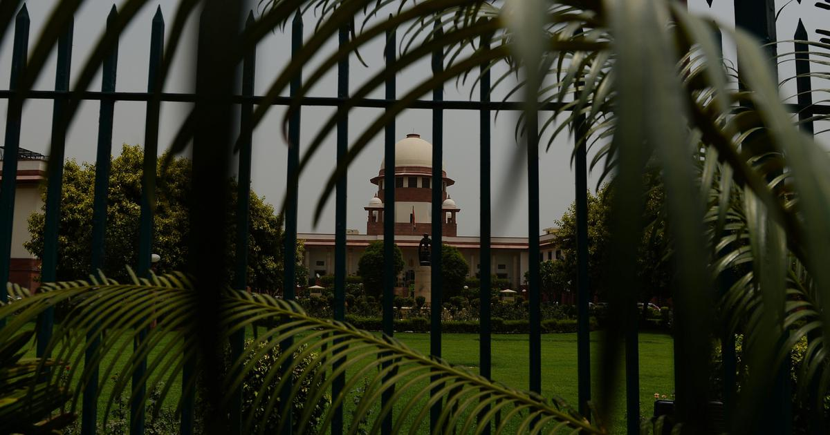 Supreme Court refuses to defer Uttar Pradesh civil services mains exam